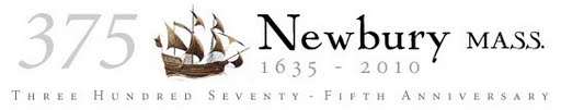 375th Anniversary Newbury Mass