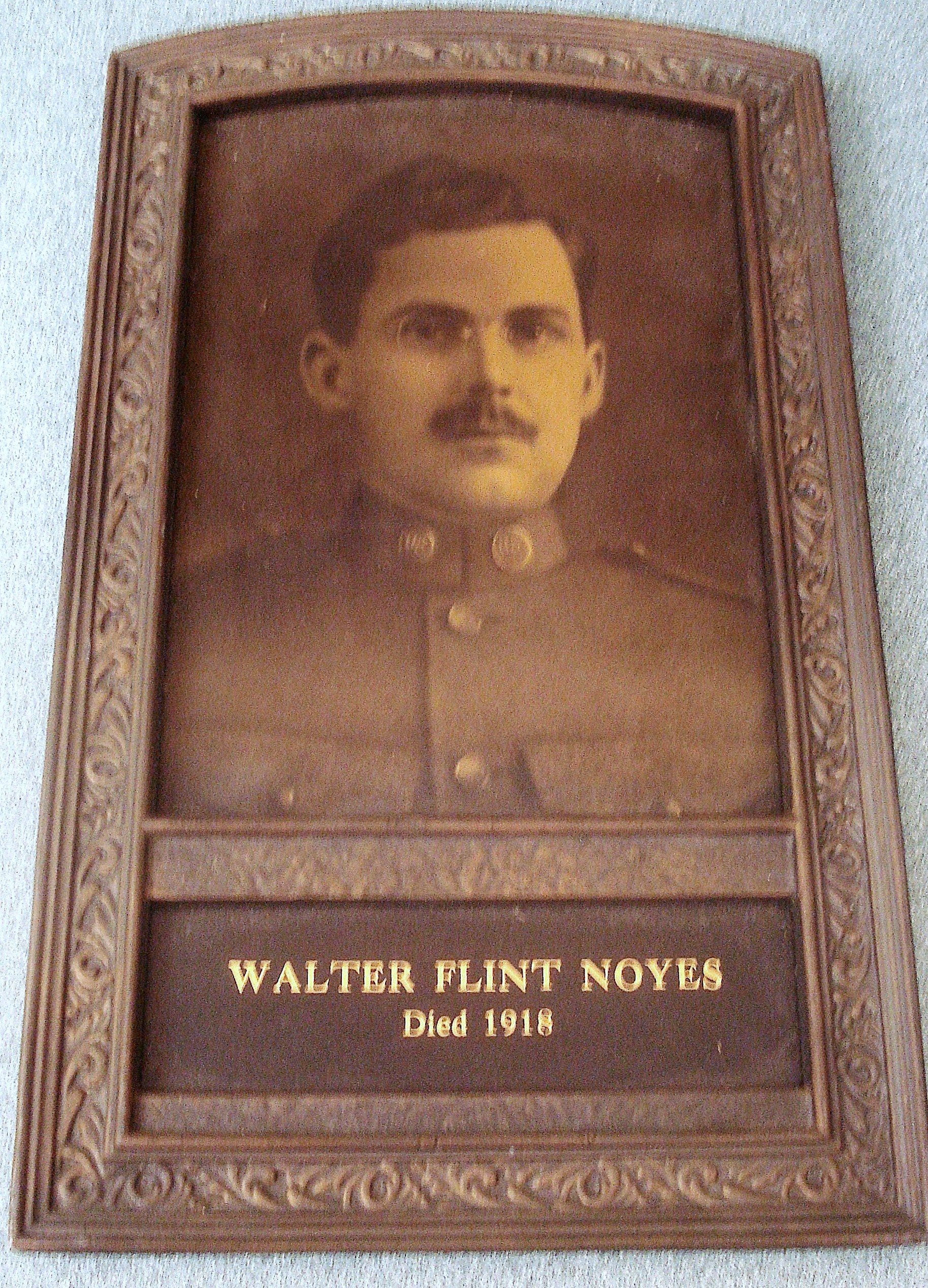 Walter Noyes