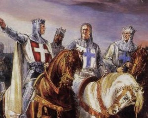Knights of Christ / Knights Templar